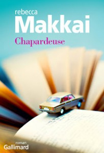 Chapardeuse makkai