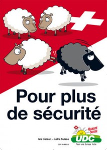moutons noirs