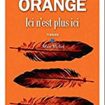 Orange livre